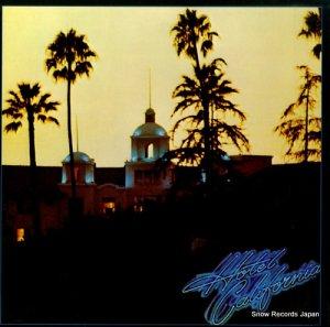 イーグルス - ホテル・カリフォルニア - P-6561Y