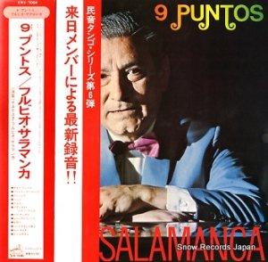 フルビオ・サラマンカ - 9プントス - SWX-7084