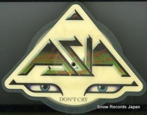 エイジア - don't cry - WA3580