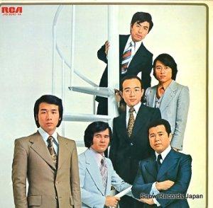 内山田洋とクール・ファイヴ - 豪華盤 デラックス 第2集 - JRS-9093-94