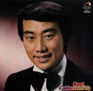 橋幸夫 - ベスト・コレクション '76 - SJV-822-3