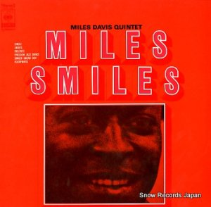 マイルス・デイビス - スマイルズ - SOPL165