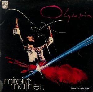 ミレイユ・マチュー - a l'olympia - 6325401