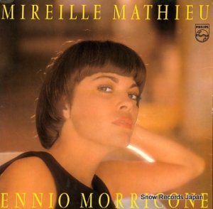 ミレイユ・マチュー - ennio morricone - 9101702