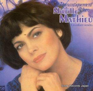 ミレイユ・マチュー - romantiquement votre - 9101711