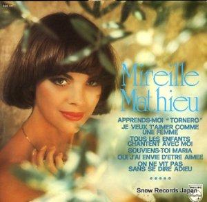 ミレイユ・マチュー - apprends-moi - 6325405