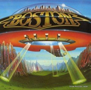 ボストン - ドント・ルック・バック(新惑星着陸) - 25.3P-1