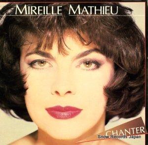 ミレイユ・マチュー - chanter - 206853