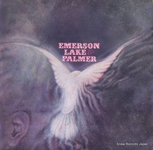 エマーソン・レイク&パーマー - emerson, lake & palmer - P-8033A