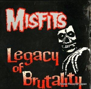 ミスフィッツ - legacy of brutality - PL9-06
