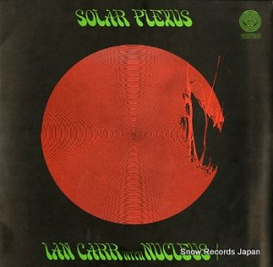 IAN CARR WITH NUCLEUS - solar plexus - 6360039