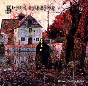 ブラック・サバス - black sabbath - WS1871