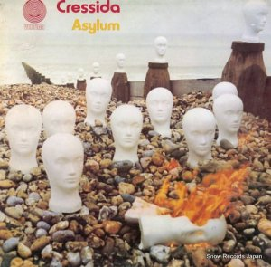 クレシダ - asylum - AC025