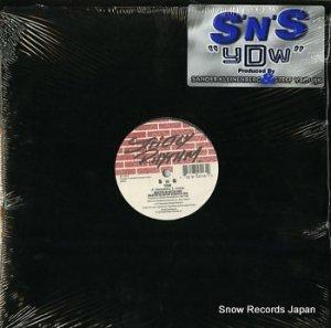 S'N'S - y.d.w. - SR12516