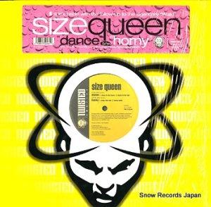 SIZE QUEEN - dance - TW12-55246