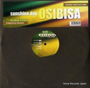 オシビサ - sunshine day remix 2000 - JUST01/00