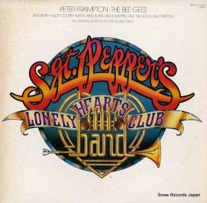 サウンドトラック - サージェント・ペパーズ・ロンリー・ハーツ・クラブ・バンド - MWA9101/2