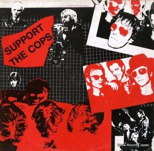 ザ・ポリス - support the cops - 349737