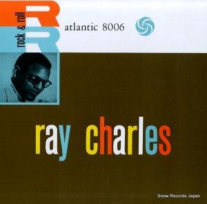 レイ・チャールズ  - ray charles - P-4580A