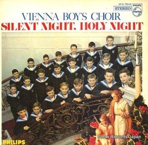 ウィーン少年合唱団 - 聖しこの夜 - SFX-7545