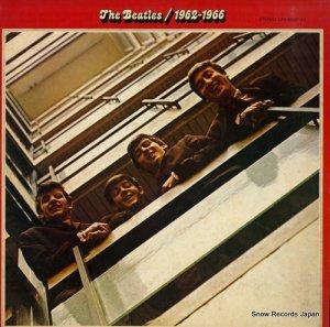 ザ・ビートルズ - 1962年−1966年 - EAS-50021.22