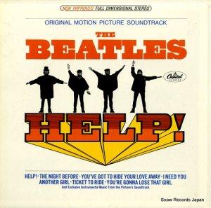 ザ・ビートルズ - help! - SMAS2386