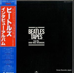 ザ・ビートルズ - インタビュー・アルバム - 30MM0107/8