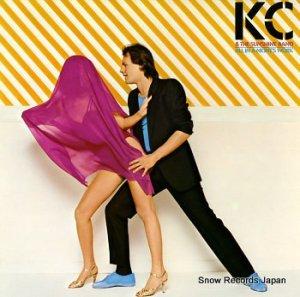 K.C.&ザ・サンシャイン・バンド - ナイト・ダンス - 25.3P-393