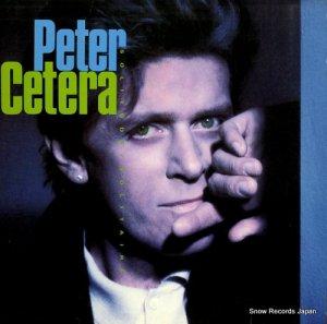 ピーター・セテラ - solitude / solitaire - 925474-1