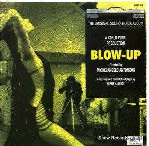 サウンドトラック - blow-up - 724385228025