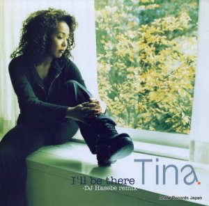 TINA - i'll be there - T-002