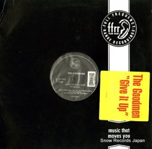 THE GOODMEN - give it up - 162350039-1
