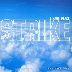 STRIKE - i have peace - FRSHT58