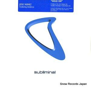 JOSE NUNEZ - hold on - SUB13
