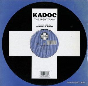 KADOC - the nighttrain - 12TIV-26