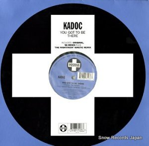 KADOC - you got to be there - 12TIV-58