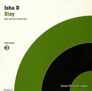 ISHA D - stay - 743214992517