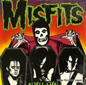ミスフィッツ - evilive - PL9-08