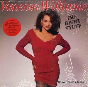 ヴァネッサ・ウィリアムス  - the right stuff - 835694-1