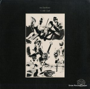 GENTLE GIANT - in a glass house - WWA002