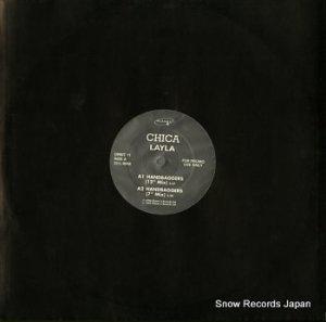 チカ - layla - ORBIT11