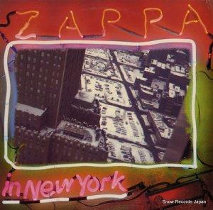フランク・ザッパ - zappa in new york - 2D2290