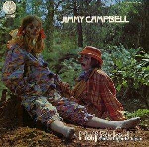 JIMMY CAMPBELL - half baked - VEL-1000