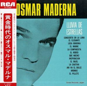 オスマル・マデルナ - 黄金時代のオスマル・マデルナ - RA-5386