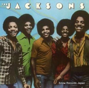 ジャクソンズ - the jacksons - PE34229