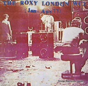 V/A - the roxy london wc2 - SHSP4069