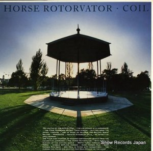 COIL - horse rotorvator - K.422ROTA1