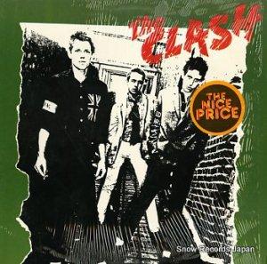 ザ・クラッシュ - the clash - JE36060