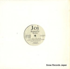 JOI - butterfly remix - LSR-013