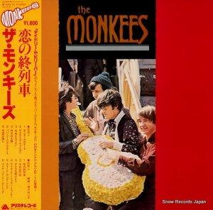 ザ・モンキーズ - 恋の終列車 - 18RS-27